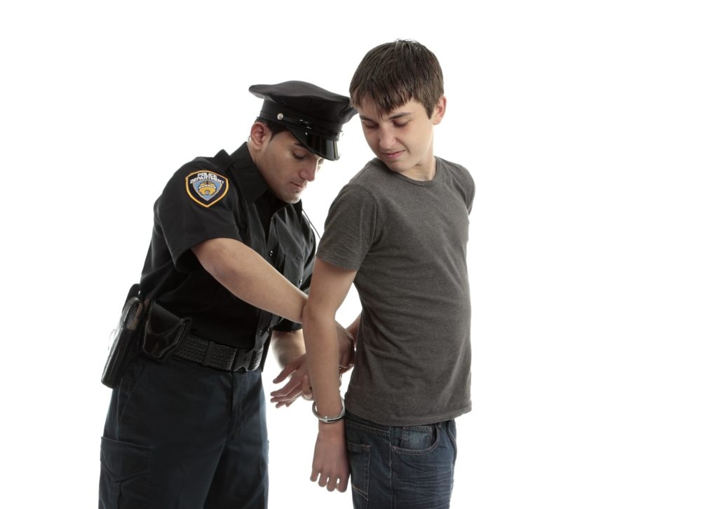 What to Do If Your Child Was Caught Shoplifting | Maddox Law Firm