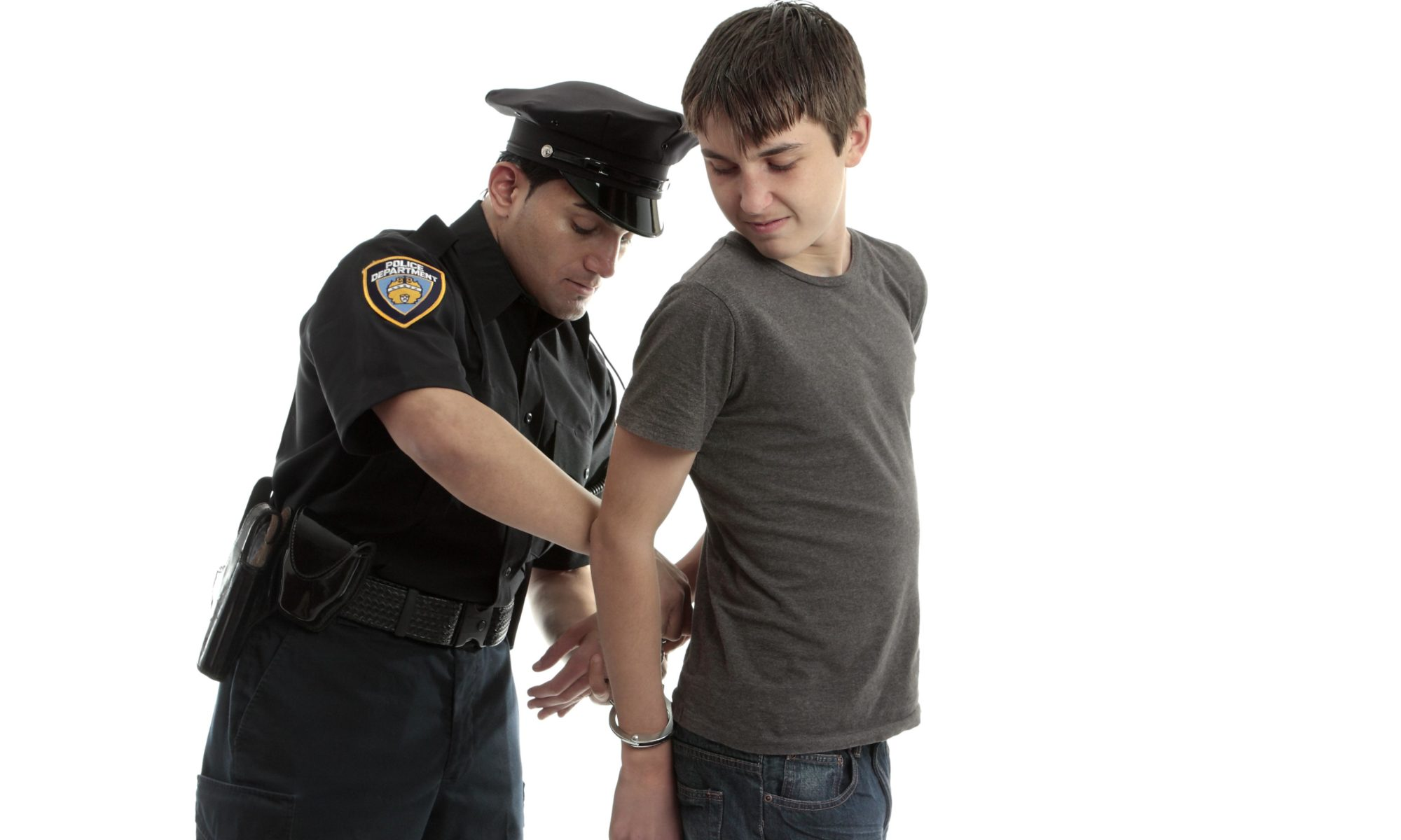 What to Do If Your Child Was Caught Shoplifting | Maddox Law Firm | iStock-124037488